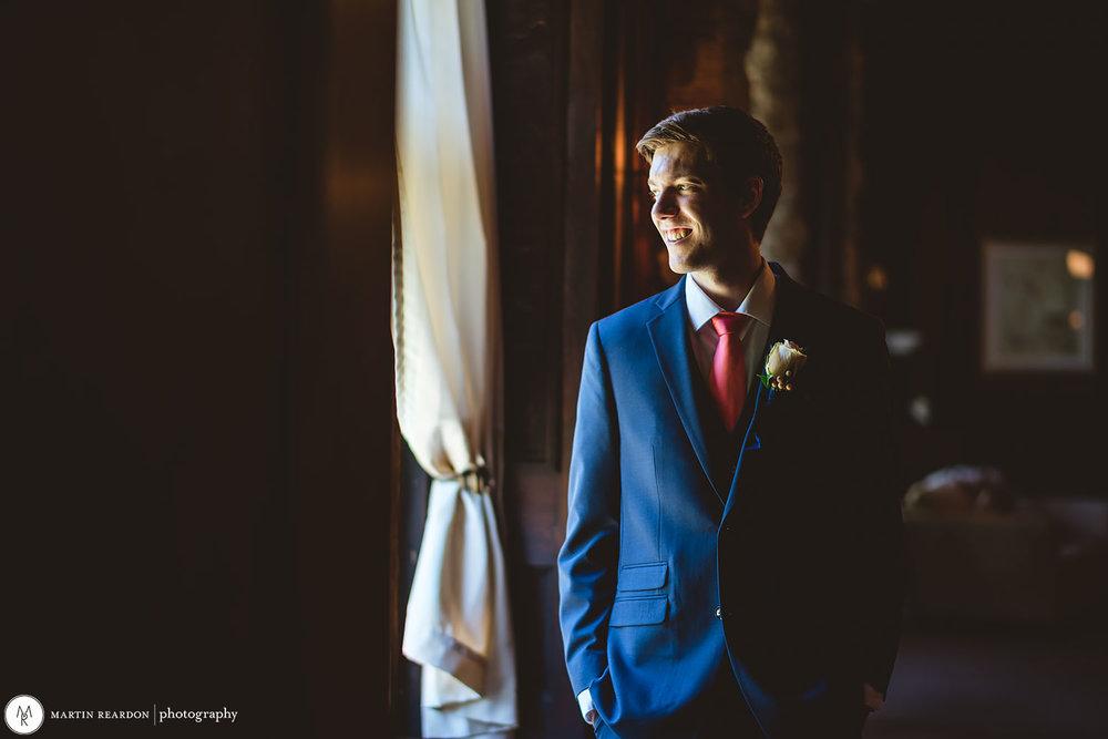 Blog Martin Reardon Photography