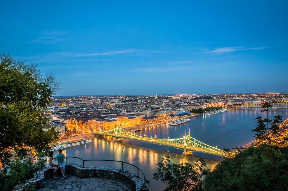 Budapest, June 2013
