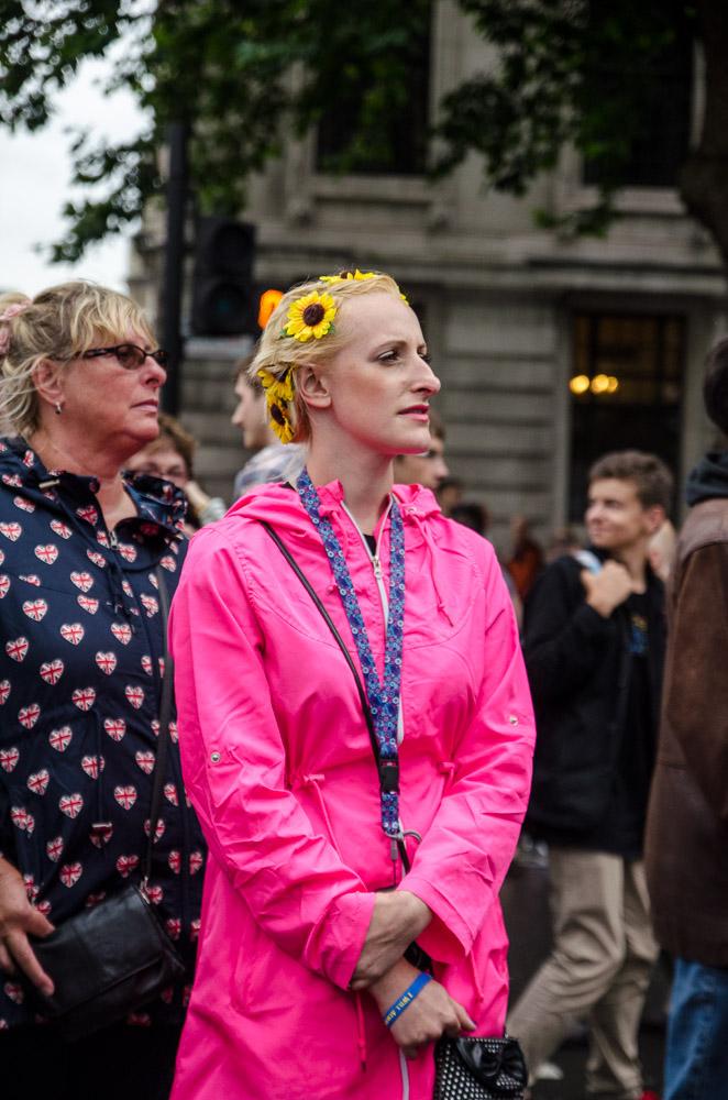 London Pride 2014