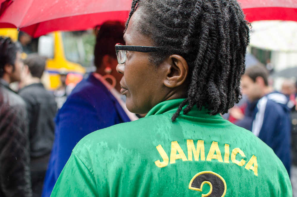 Notting Hill Carnival | 2014