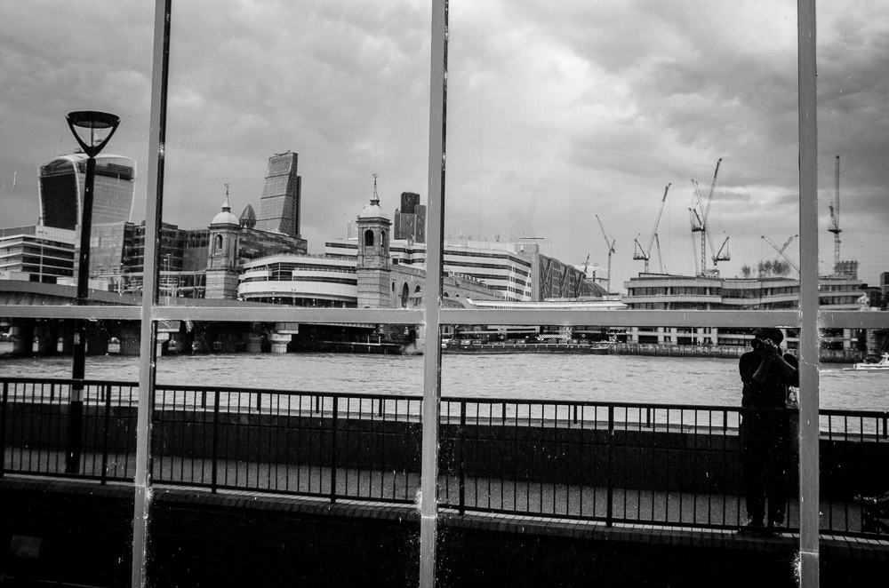 London, June 2014