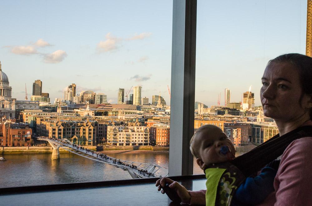 London, March 2014