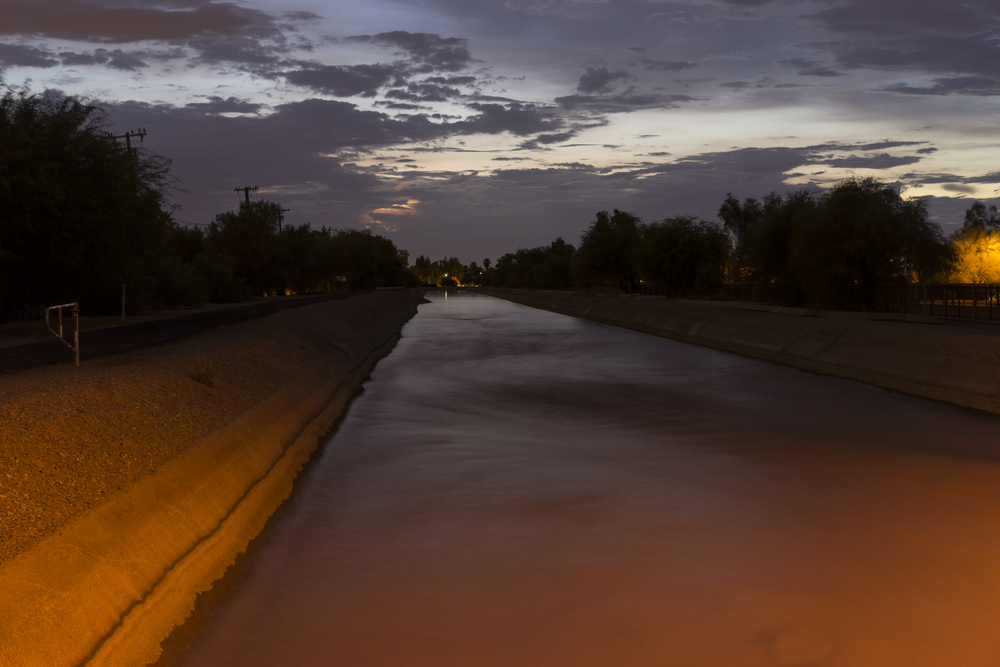 Arizona Canal 08.03.16