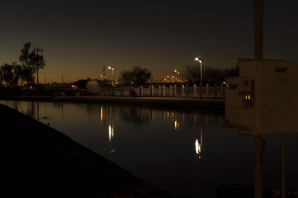 Arizona Canal 09.18.16