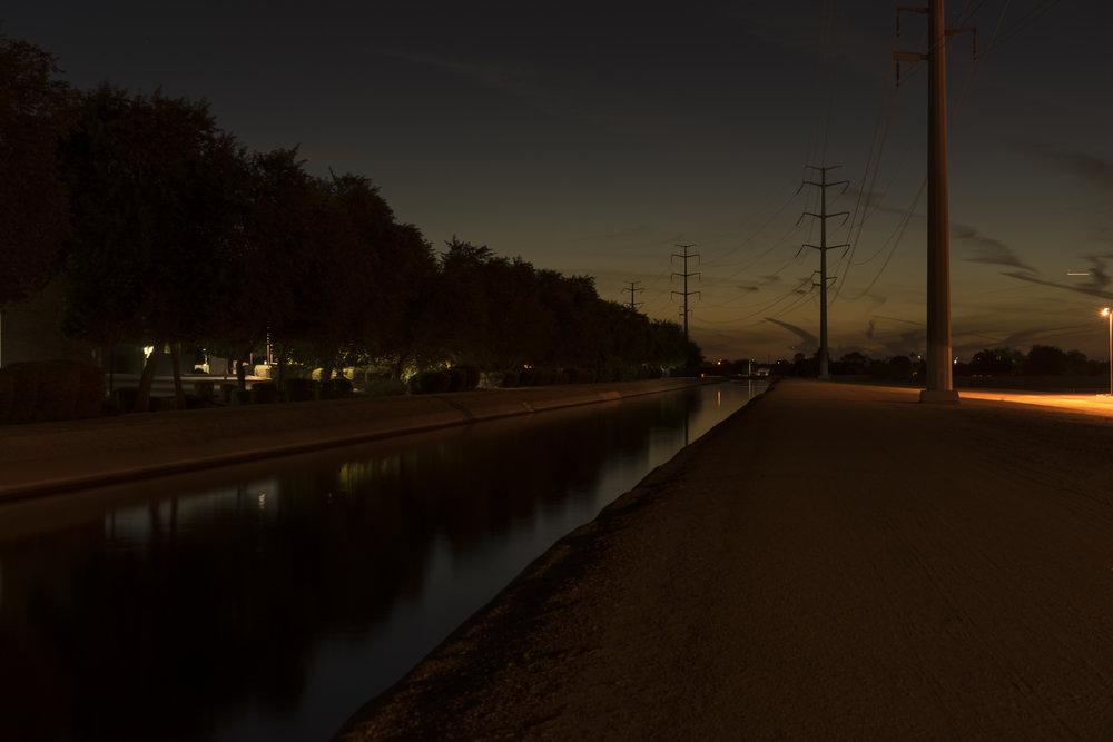 Western Canal 10.09.16