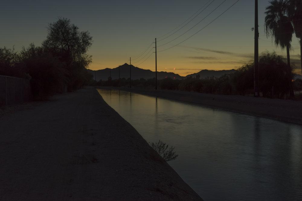 Western Canal 10.29.16