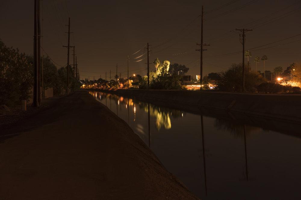 Arizona Canal 11.15.16