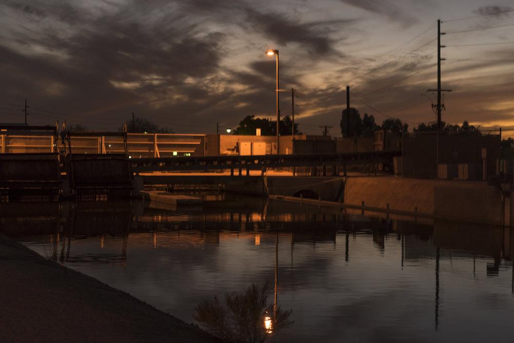 Arizona Canal 12.07.16