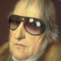 Hegel :)