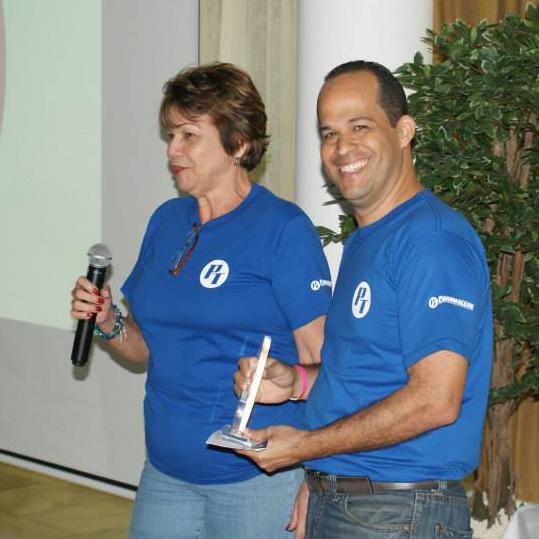 Vendedor del Año: Digna Torres