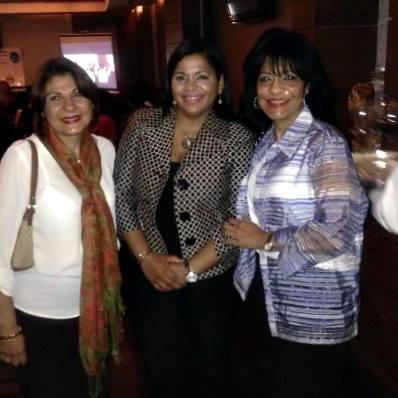 """La Línea Respiratoria Pharmatech apoyó la celebración de la conferencia sobre """"El Asma y Embarazo"""". Para ver más fotografías sobre éste evento visita nuestra página de Facebook: Pharmatech Dominicana"""