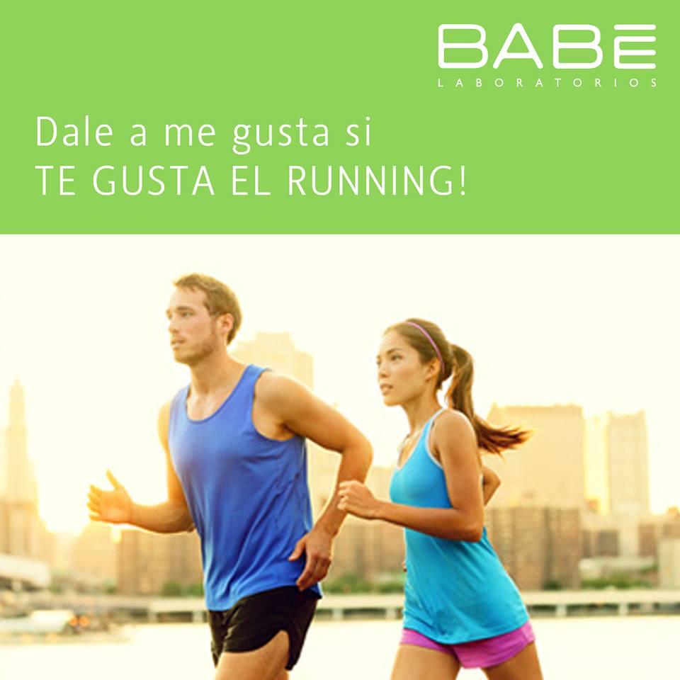 Visitanos en  Facebook  e  Instagram  y comparte tus consejos de running con nosotros. ¡Te esperamos!