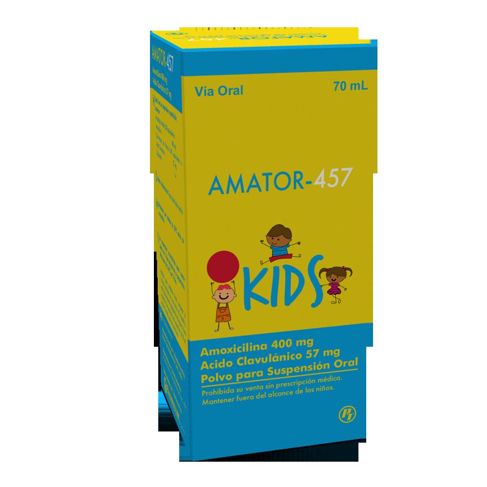 amoxicilina pediatrica para que sirve