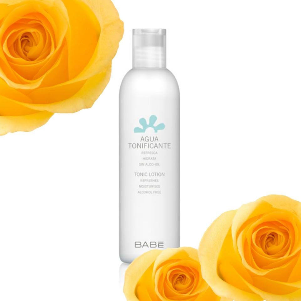 Su fórmula sin alcohol y enriquecida con agentes hidratantes evita que la  piel se reseque a la vez que ayuda a cerrar los poros. 6149568fbd7c