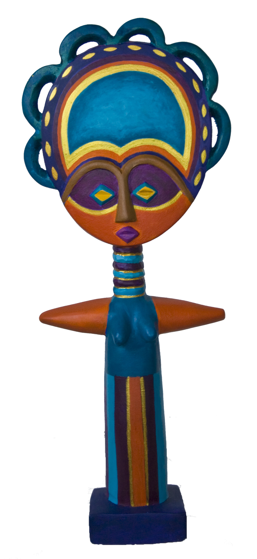 AD003 (Embellished Head)