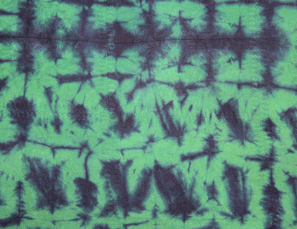 Green/Blue - S