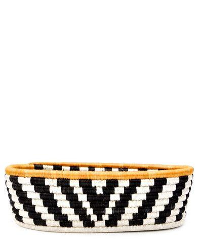 Contemporary Basket
