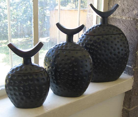 Headrest Vases
