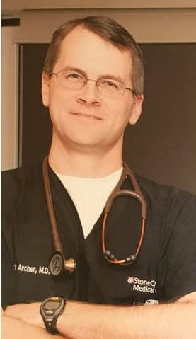 Clark Archer, MD