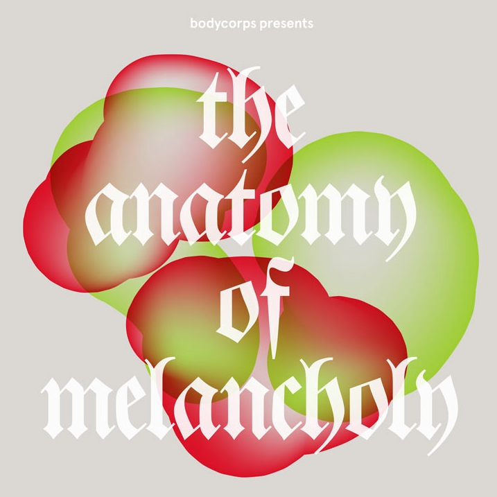 The Anatomy of Melancholy for the Wellcome Trust + Oedipa