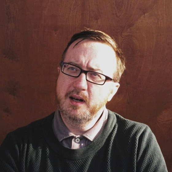 Beyond Surface interview with Andrew Hamilton