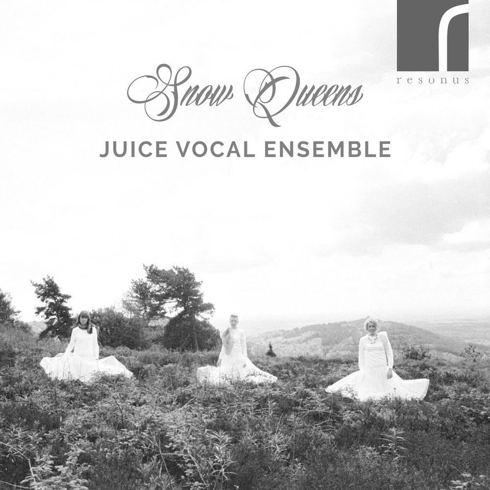 Snow Queens  by Juice Vocal features the song Sun, written by Benjamin Tassie and Annie Freud.  LISTEN