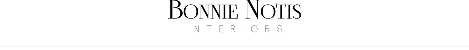 Bonnie Notis Interiors
