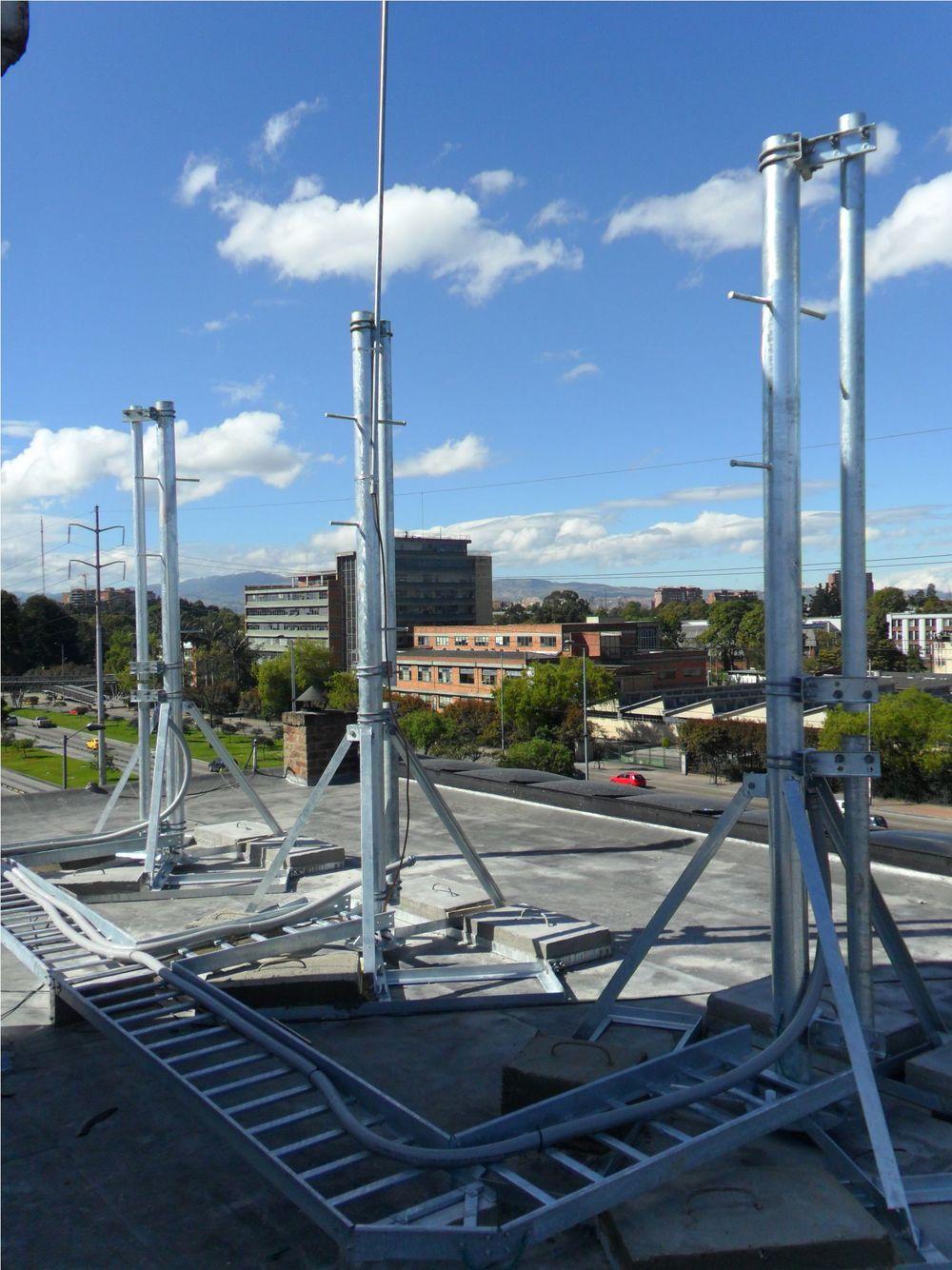 Copy of Estacion U/nacional Bogota