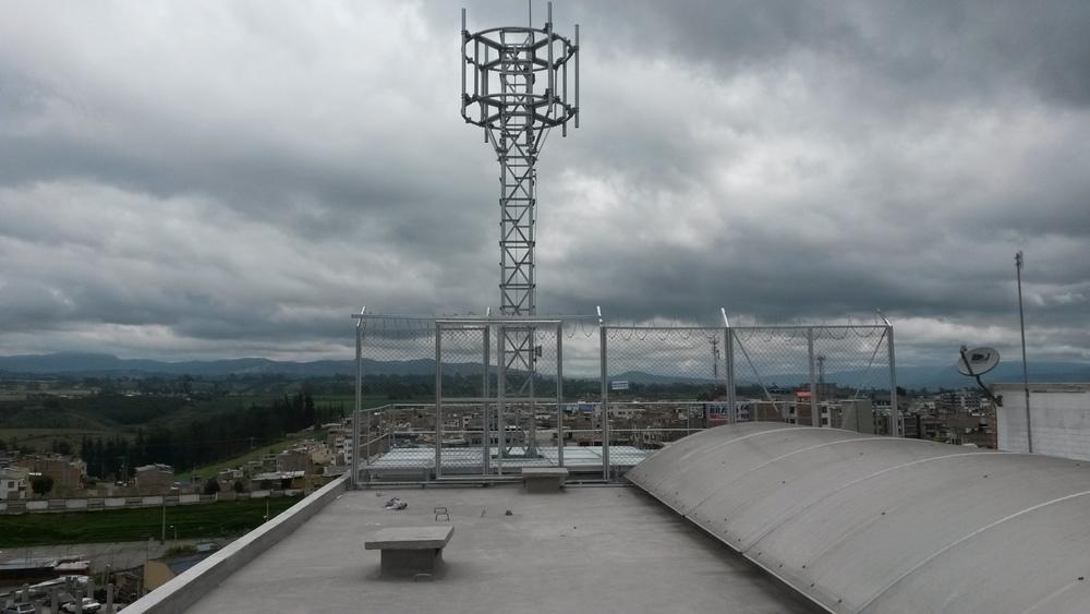 Copy of Estacion P Santander Ipiales - Nariño