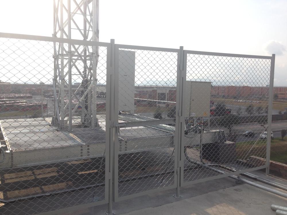 Copy of Estacion Portal Americas Bogota
