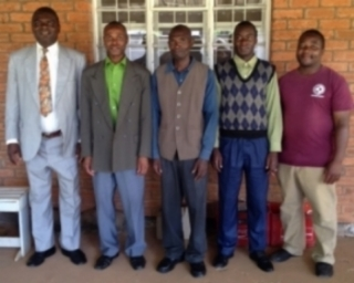 Malawi teachers