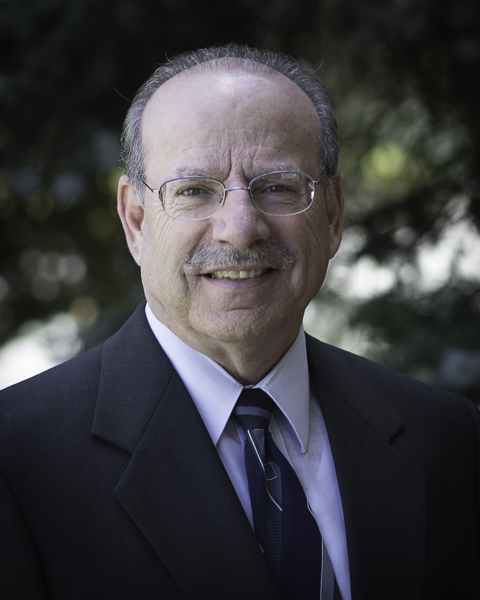 Denny Petrillo, PhD., President