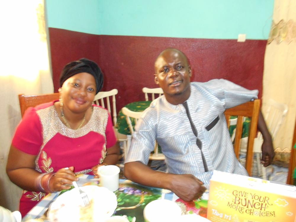 Director Elangwe and Magdalene Gregory.JPG
