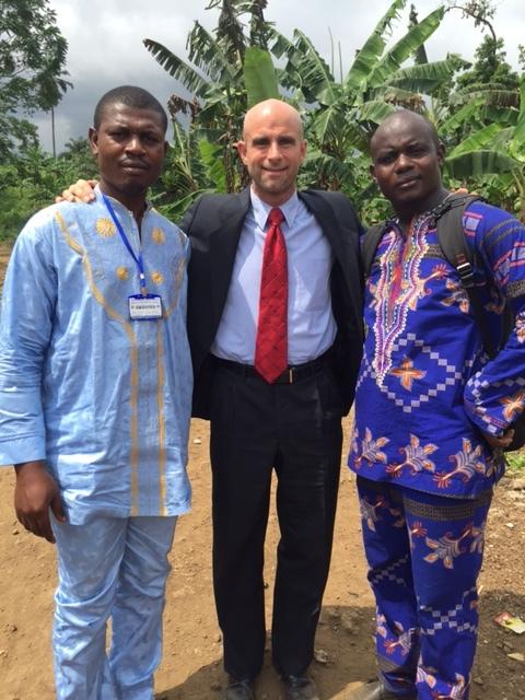 Cameroon Directors.JPG