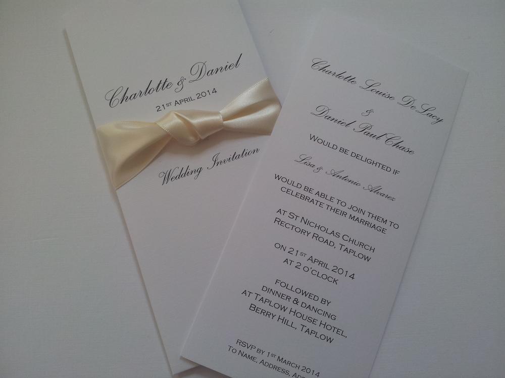 DL Wallet Invitation