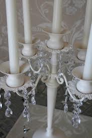 35cm cream candelabra with crystals.jpg