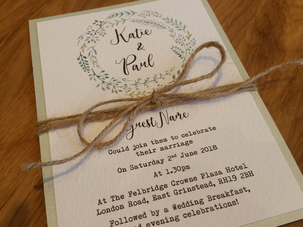 Maggie- floral flower wreath rustic edding invitation (2).jpg