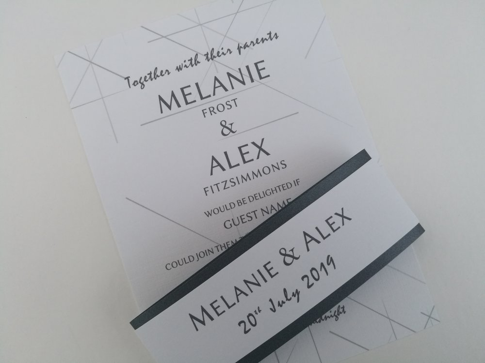 Jack Collection - handmade wedding invitation, modern contemporary simple geometric background, triangles pattern4.jpg