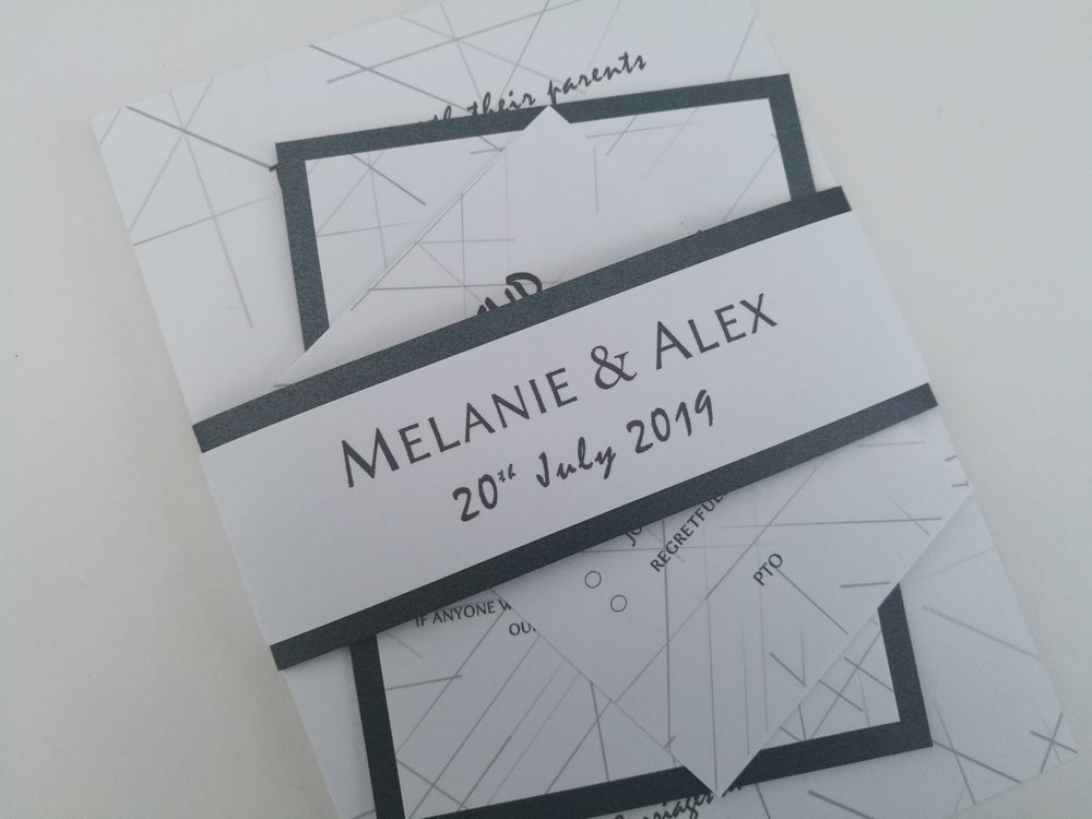 Jack Collection - handmade wedding invitation, modern contemporary simple geometric background, triangles pattern3.jpg