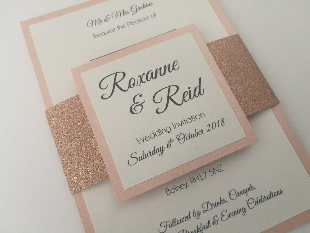Sample Wedding Invitation - blush and rose gold.jpg