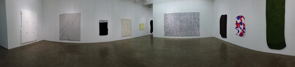 Exhibition Images, Jeremy DePrez, Tenant , Zach Feuer Gallery, New York. Photo Credit:Cincala Art Advisory