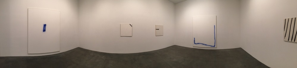 Exhibition Image,  Enigmas  ,  Andrea Rosen Gallery, New York Photo Credit: Cincala Art Advisory