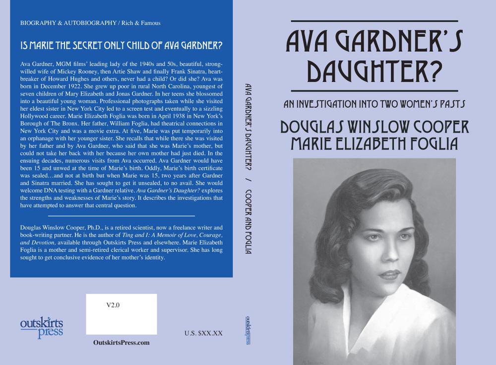 Ava Gardner's Daughter?