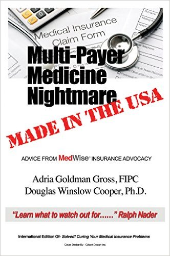 Multi-Payer Medicine Nightmare