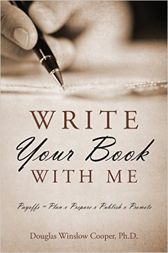 Write Your Book With Me
