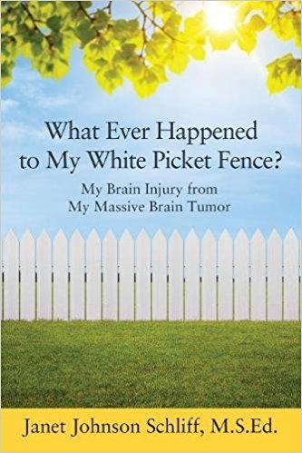 What Ever Happened to My White Picket Fence