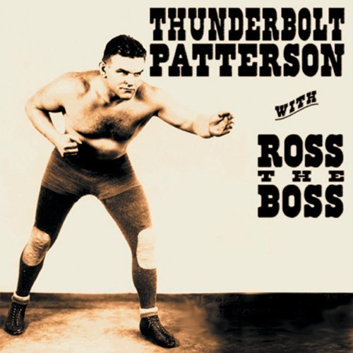 Thunderbolt Pattersonwith Ross The Boss - 2004Guitars