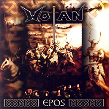 Wotan - Epos2007Guitar on
