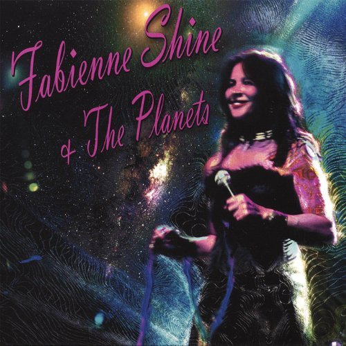 Fabienne Shine and The Planets - Fabienne Shine and The Planets2007Guitar on two songs