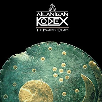 Atlantean Kodex - The Pnakotic Demos2007Guitar on